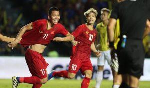 World Cup 2022: Việt Nam xếp vị trí 96 thế giới, lọt nhóm hạt giống số 2