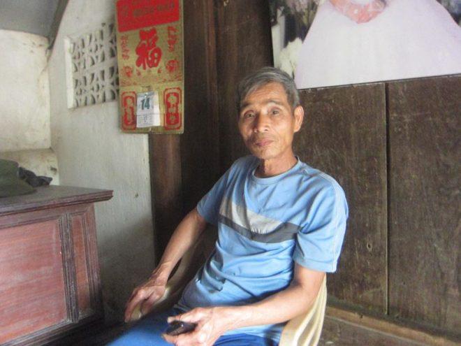 Ngôi làng 'nghĩa trang' ở Nghệ An - nơi người sống, người chết phải 'ở chung' với nhau - H8
