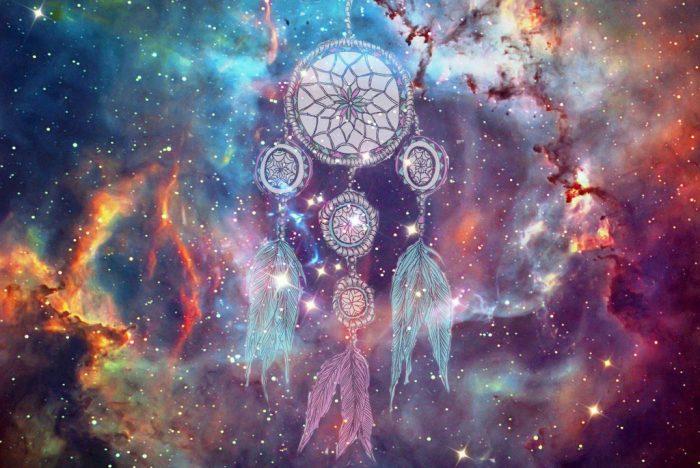 Dreamcatcher - Truyền thuyết về lưới bắt giữ giấc mơ - ảnh 7