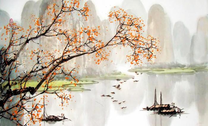 từ nguồn cảm hứng nhận được nơi nữ thần Lạc Thủy, sau khi Tào Thực trở về vùng đất của mình đã tiếp tục mày mò nghiên cứu kinh Phật, rồi ngộ ra được chân lý Phật pháp.