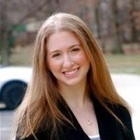 Hình ảnh của Heather Samuelson , trợ lý của bà Clinton, vụ bê bối email