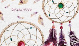 Dreamcatcher – Truyền thuyết về lưới bắt giữ giấc mơ