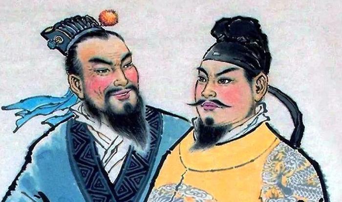Đạo trị quốc: Người làm vua, phải đặt lợi ích dân chúng lên hàng đầu - ảnh 3