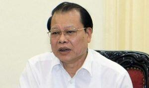 Làm thất thoát hơn 1000 tỷ đồng của nhà nước, Phó Thủ tướng Vũ Văn Ninh bị cảnh cáo
