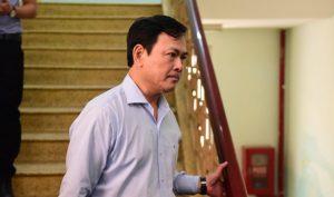 Không đủ cơ sở kết luận ông Nguyễn Hữu Linh chạm vào người bé gái