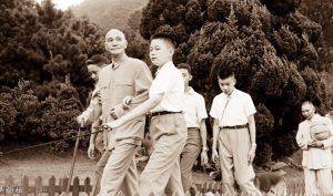 Đứng trước kháng nghị của sinh viên, Tưởng Giới Thạch đã xử lý thế nào?
