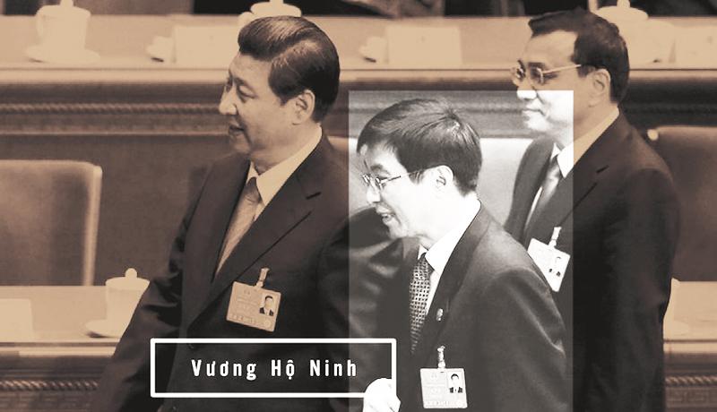 Vương Hộ Ninh, sau khi có được quyền thế đã ngầm sắp đặt mọi thứ để đưa ông Tập vào bẫy.
