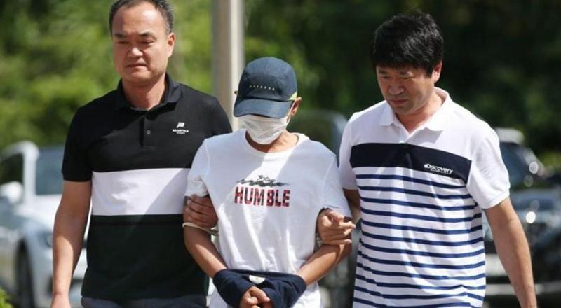 Người chồng Hàn đánh vợ Việt gãy xương sườn tuyên bố gây sốc