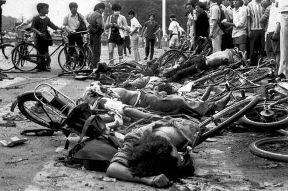 Hồi ức ám ảnh về thảm sát Thiên An Môn 1989 (P3): Lò giết mổ người
