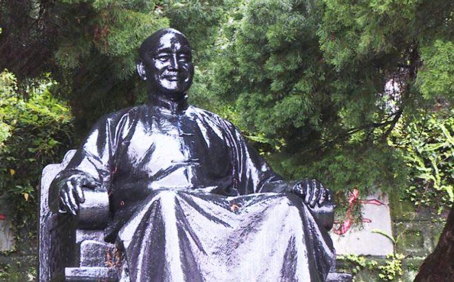 Sau khi Tưởng Giới Thạch từ chức hiệu trưởng, ông vẫn luôn giữ lại danh phận hiệu trường vinh dự này cả đời.