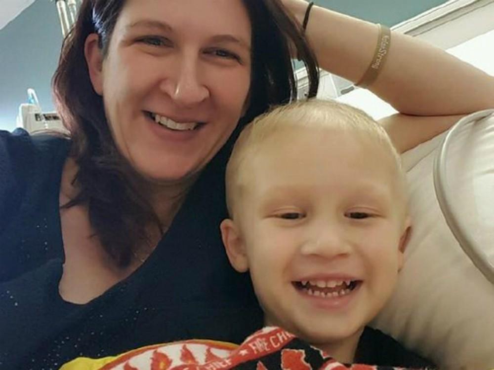 Nolan được chẩn đoán mắc bệnh ung thư vào tháng 11 năm 2015.