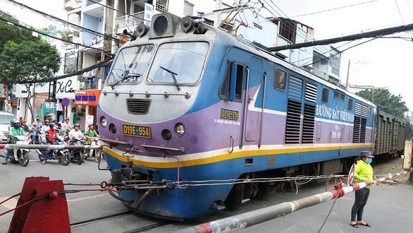 TQ muốn hợp tác với Việt Nam trong lĩnh vực đường sắt kết nối Việt - Trung - Châu Âu - ảnh 4