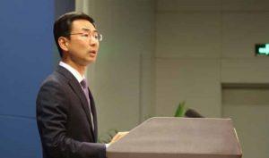 Trung Quốc hy vọng Việt Nam tôn trọng chủ quyền của mình trên biển Đông