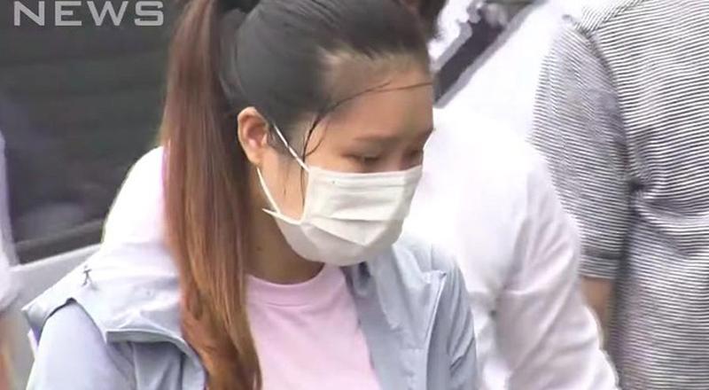 Nữ sinh Linh bị bắt vì mang nem chua và trứng vịt lộn nghi nhiễm virut dịch tả lợn Châu Phi đến sân bay Tokyo