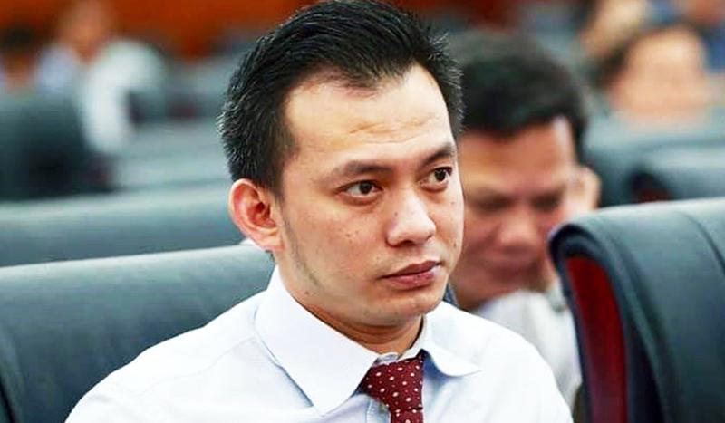 Ông Nguyễn Bá Cảnh thôi làm đại biểu HĐND TP Đà Nẵng