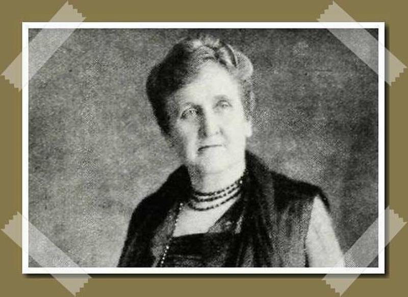 Leonora Piper (1857-1950) ngay từ nhỏ đã có khả năng gọi hồn và cảm nhận đồ vật.
