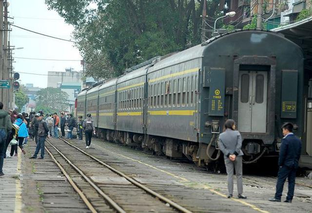 TQ muốn hợp tác với Việt Nam trong lĩnh vực đường sắt kết nối Việt - Trung - Châu Âu - ảnh 3