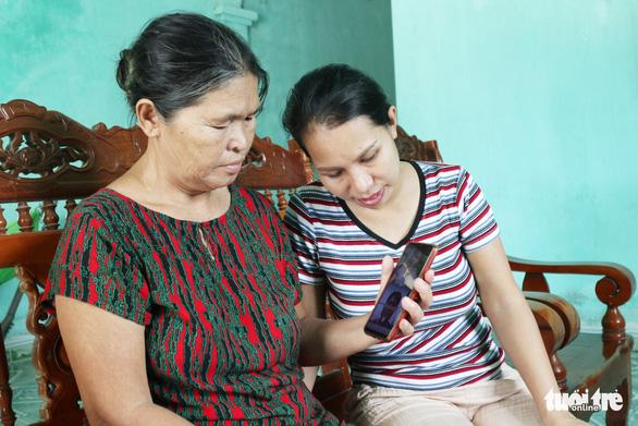 24 năm mất liên lạc với con gái, gia đình bà Liên tưởng chừng như mất con vĩnh viễn nay lại tìm thấy con qua mạng xã hội