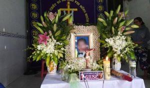 Vụ 2 bé trai bị điện giật chết: Gia đình không có tiền làm đám ma cho con