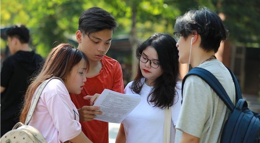 Hà Giang, Hòa Bình và Sơn La có điểm trung bình thấp nhất cả nước