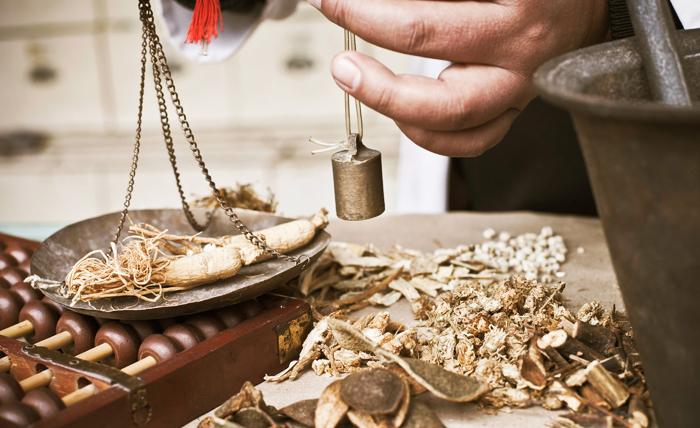 """Thuốc thời cổ đại có thể đạt đến hiệu quả """"thuốc vào là bệnh hết"""", vô cùng hiệu nghiệm."""