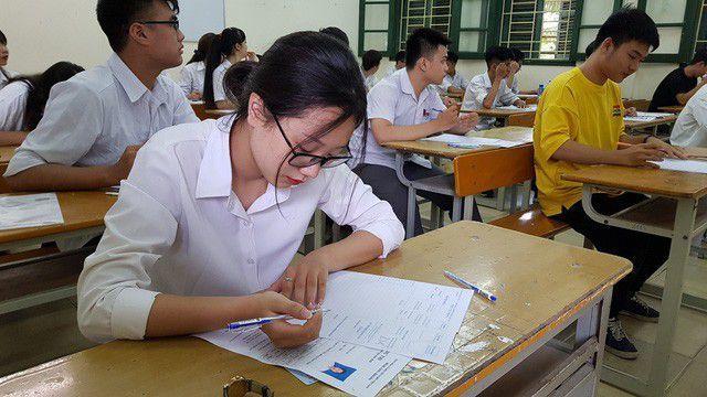 Sơn La và Hà Giang, tỷ lệ đỗ tốt nghiệp THPT quốc gia 2019 vẫn thấp nhất nước chỉ đạt trên 70%