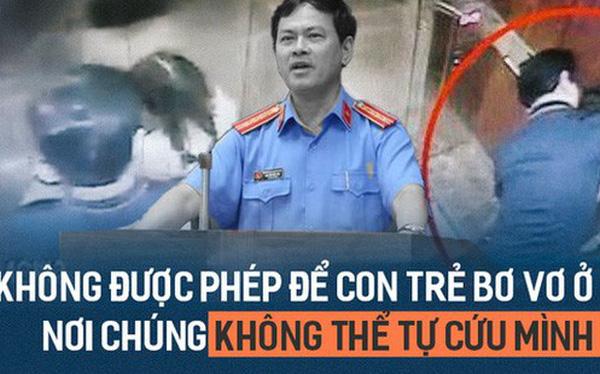 Tiếp tục truy tố ông Nguyễn Hữu Linh về tội dâm ô
