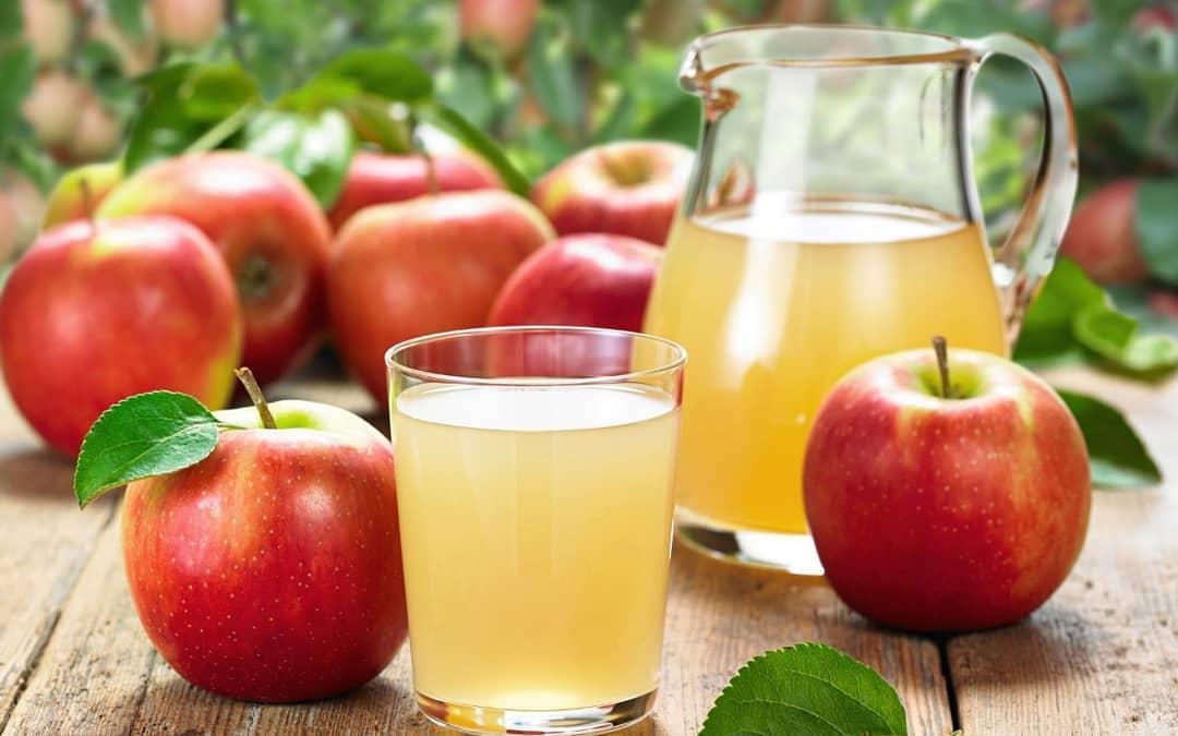 Nước ép táo đỏ có lợi cho những ai bị suy giảm sức khỏe thần kinh khi lớn tuổi