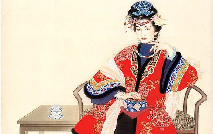 Vương Hy Phượng tới chết cũng không hiểu được rằng, tự cho mình thông minh chẳng qua chỉ là đang tự hại bản thân