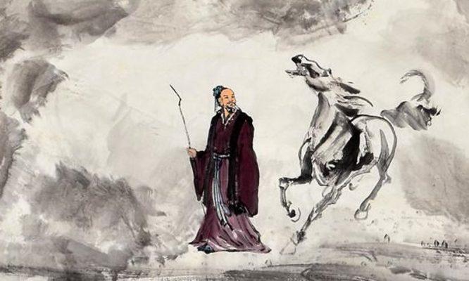 """Câu chuyện thành ngữ: """"Một người đắc đạo, gà chó cũng thăng thiên"""".2"""