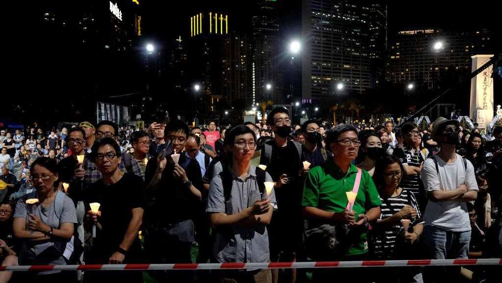 Con số người nhớ đến vụ Thiên An Môn tại Trung Quốc ngày càng giảm, nhất là trong giới trẻ.