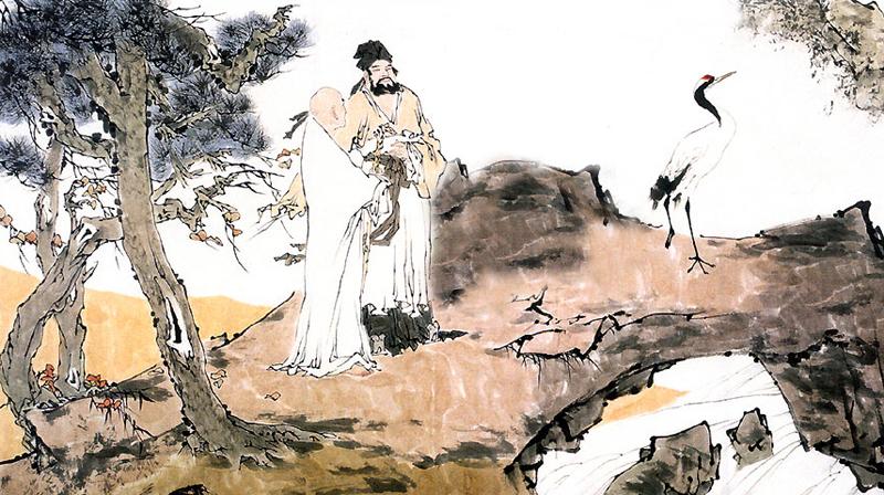 Khi đạo đức con người ở mức rất cao, cũng xuất hiện vô vàn Thần tích, như khích lệ con người tín tâm vào Thần