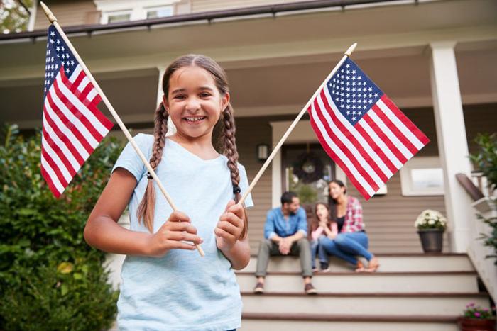 Đời sống tinh thần của người Mỹ vô cùng phong phú, điều này cũng tạo nên tính cách lạc quan của họ.