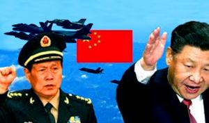Campuchia bí mật cho phép Trung Quốc dùng căn cứ hải quân?