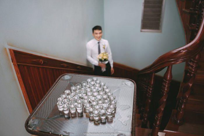 Dẫu biết con trai hay gái Lạng Sơn đều có tửu lượng rất cao nhưng 49 chén rượu trắng như vậy không phải là thử thách dễ qua