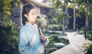Hồng Lâu Mộng: Ba lần ngoái đầu lại, kết một mối kỳ duyên