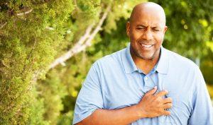 Trái tim là cơ quan chi phối sinh mệnh con người, nếu bị tổn thương sẽ ảnh hưởng tới toàn thân.