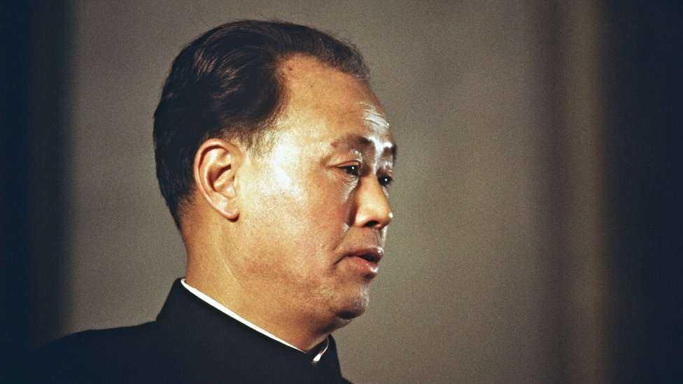 Triệu Tử Dương được coi là một nhà cải cách cải mở, ủng hộ đối thoại với sinh viên.