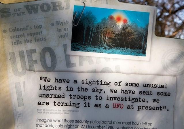Người ngoài hành tinh từng nhiều lần ngăn con người tiến hành chiến tranh hạt nhân? - ảnh 2