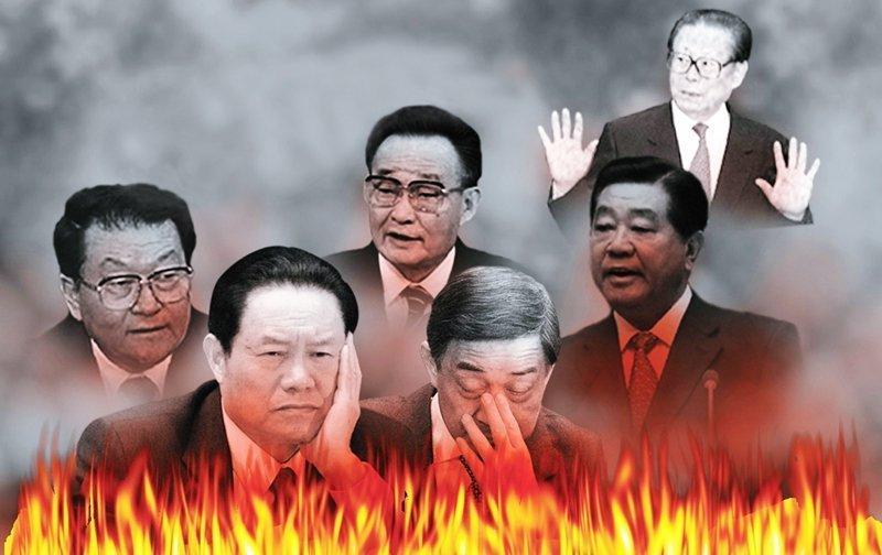 Hàng loạt quan chức Trung Quốc phải nhận quả báo vì bức hại người tu luyện.