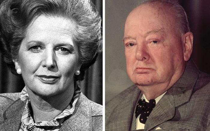 Margaret không tán thành chủ trương chính trị của Churchill, thậm chí không thể chịu được cách sinh hoạt của Churchill, nhưng ở sâu trong tâm khảm, cô vẫn luôn kính trọng tài năng và lòng yêu nước của Churchill.