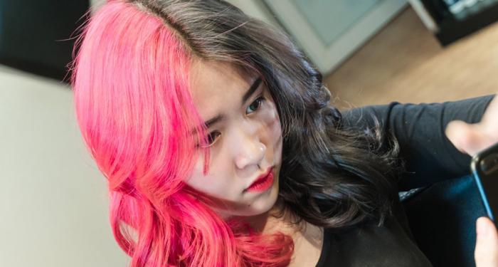 Những người nhuộm tóc đỏ, càng lành ít dữ nhiều, tai bay vạ gió không ngừng.
