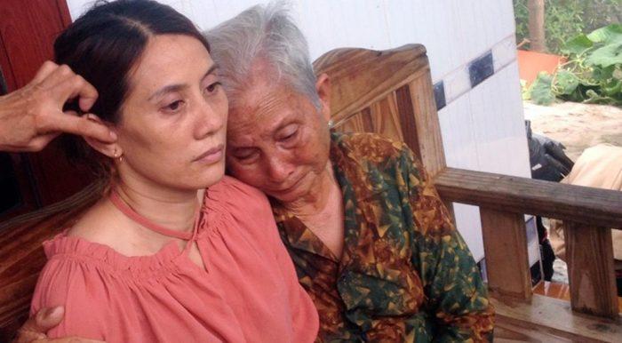 22 năm bị lừa sang Trung Quốc, mất trí nhớ, 6 lần bị bán làm vợ và osin.4