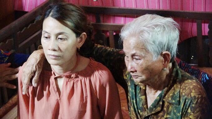 22 năm bị lừa sang Trung Quốc, mất trí nhớ, 6 lần bị bán làm vợ và osin.5