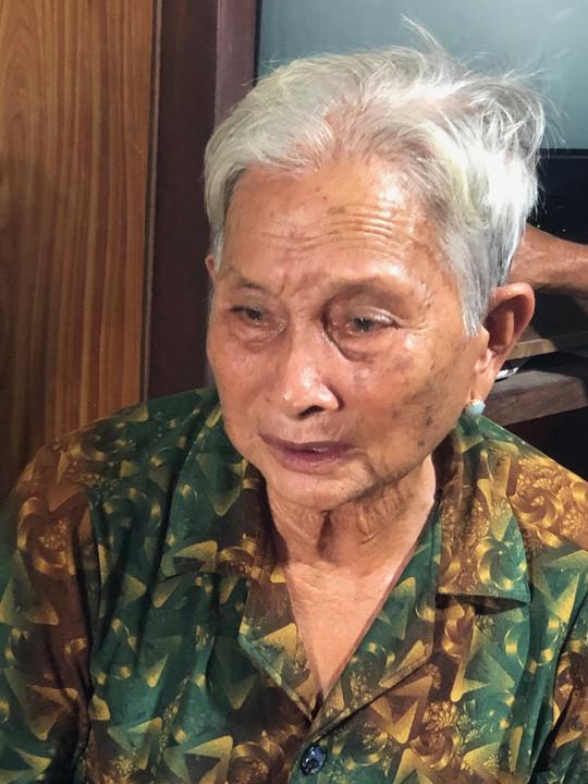 22 năm bị lừa sang Trung Quốc, mất trí nhớ, 6 lần bị bán làm vợ và osin.7