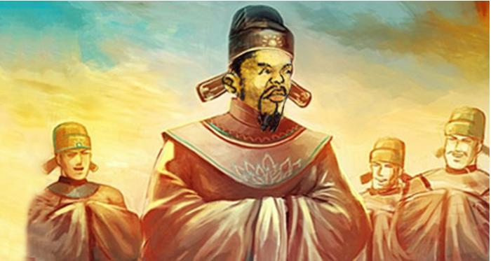 Sự tích quan trạng Mạc Đĩnh Chi (P1): Ứng đối như thần, Bắc quốc phải nể phục.3
