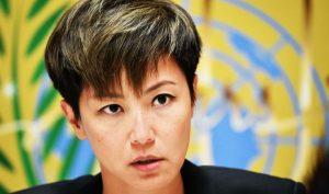 Sự cố Hà Vận Thi: Khi kẻ bức hại nhân quyền lại là thành viên cấp cao của Hội đồng Nhân quyền