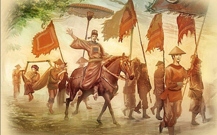 Sự tích quan trạng Mạc Đĩnh Chi (P1): Ứng đối như thần, Bắc quốc phải nể phục.2