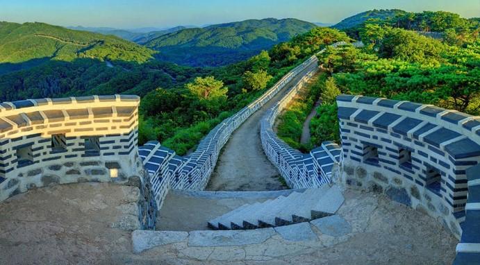 Những cảnh đẹp mê hồn ở Hàn Quốc - H1