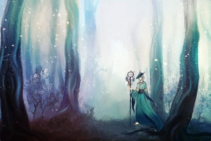Dreamcatcher - Truyền thuyết về lưới bắt giữ giấc mơ - ảnh 2